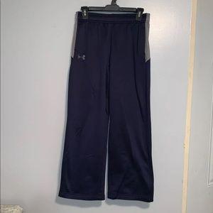 Under Armour Fleece Boy's YXL Pants